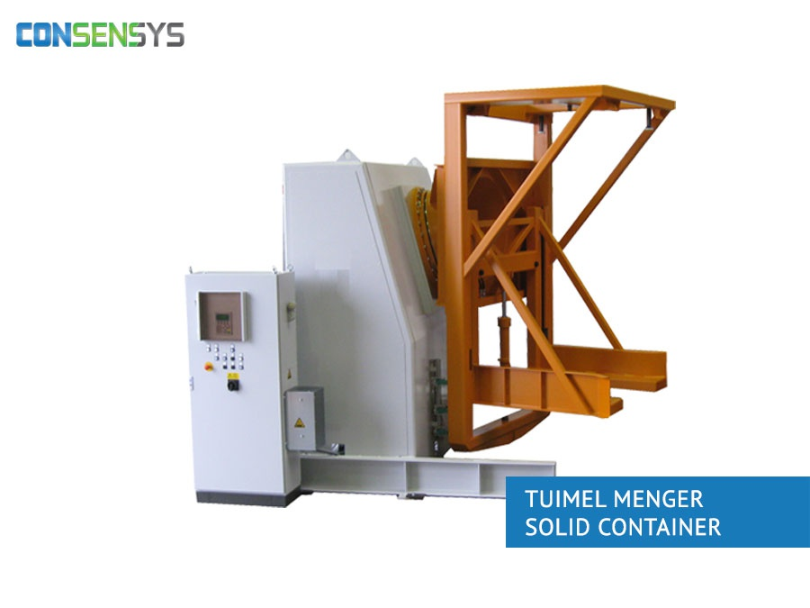 TUIMEL MENGER SOLID CONTAINER